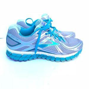 Women's BROOKS GTS 16 Running Shoe Size 10